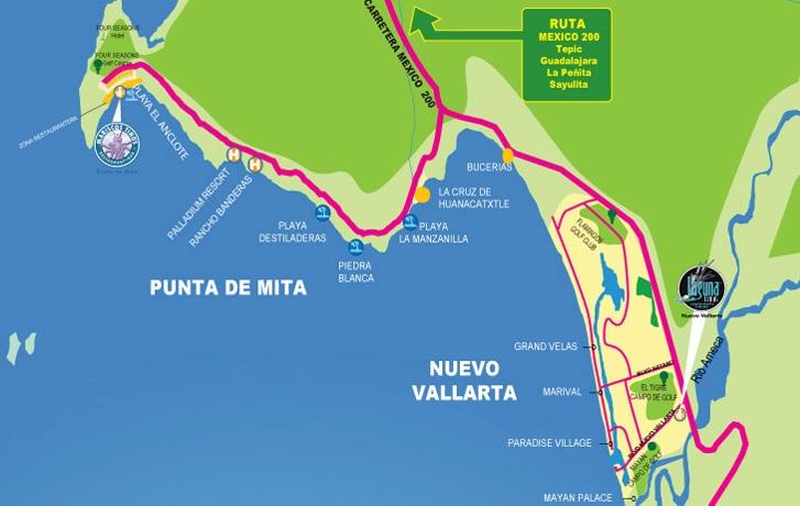 Best Of Nuevo Vallarta Laguna Tinos