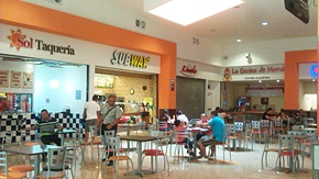 Lago_Real_Shopping_Mall_Food_Court_Nuevo_Vallarta