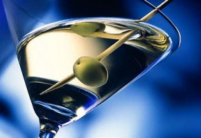 Martini_Night