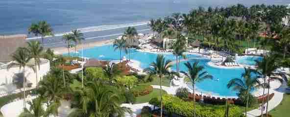 Best Of Nuevo Vallarta Riviera Nayarit