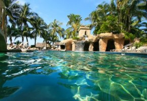 It Is Here Amidst 440 Master Planned Acres That You Ll Discover A Remarkable Array Of Vacation Amenities Unrivaled Anywhere In Mexico Upscale Hotel And