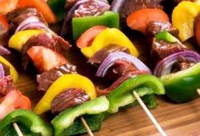 Sonora_al_Sur_Grilled_Steak_Nuevo_Vallarta_Skewer